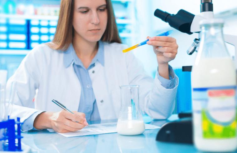 Resíduos de inseticidas (DDT) em laticínios e seus efeitos no consumidor