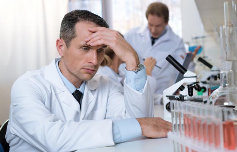 Relação entre estresse, depressão e capacidade cognitiva