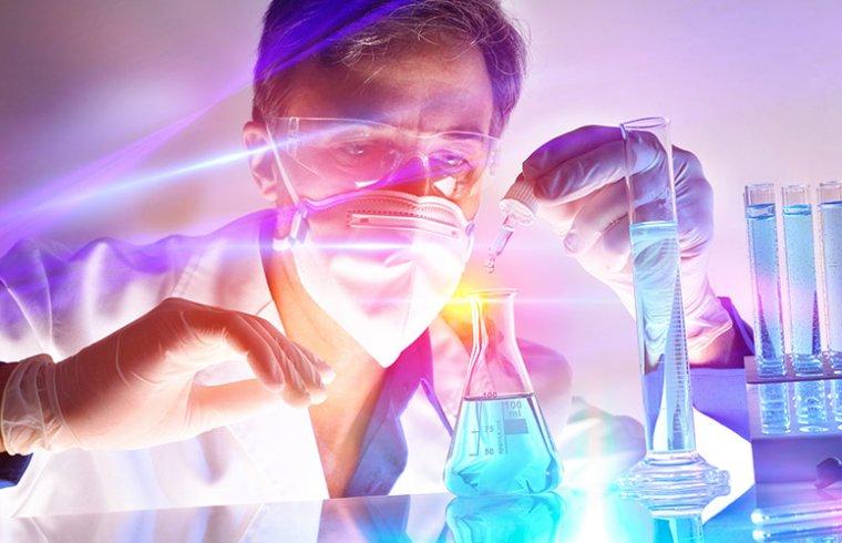 A novidade em reagentes para pesquisa de doenças