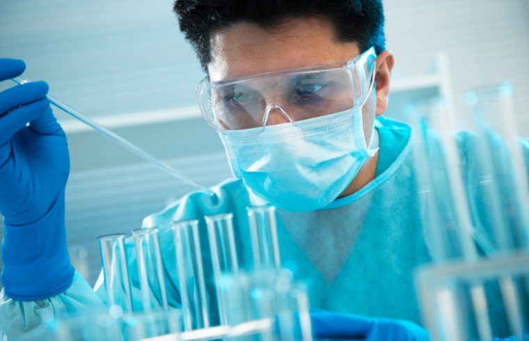 Os compostos organofluorados na pesquisa de novos materiais
