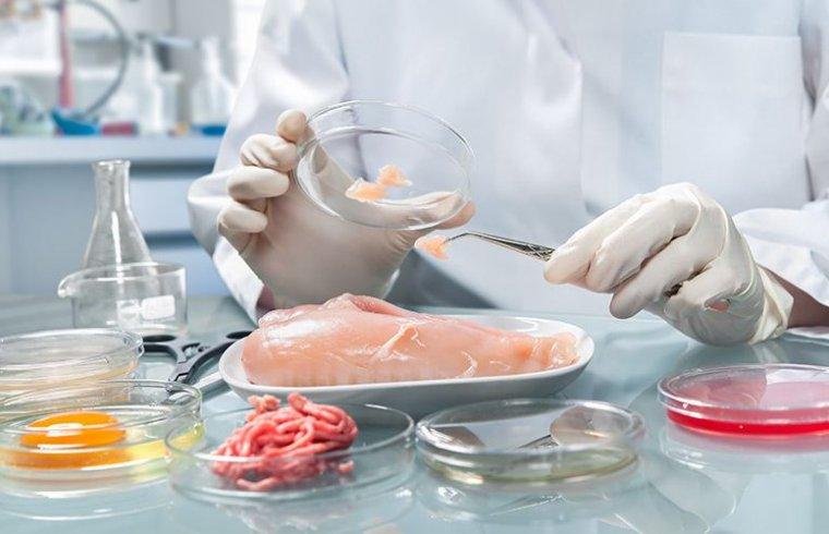 Dos métodos analíticos aos baseados na imunotecnologia para a análise de alimentos