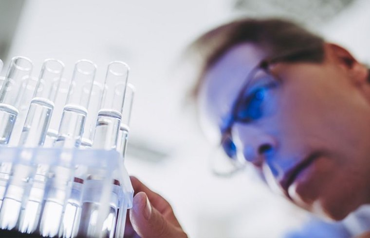 Variáveis no desenvolvimento de reagentes para a cultura de células-tronco