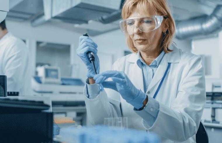 Detecção de alérgenos alimentares