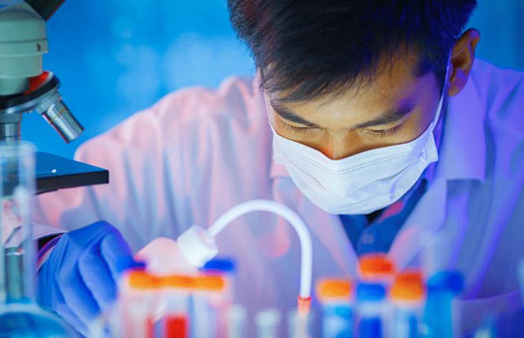 Imunologia. Parte 2: Biomarcadores moleculares