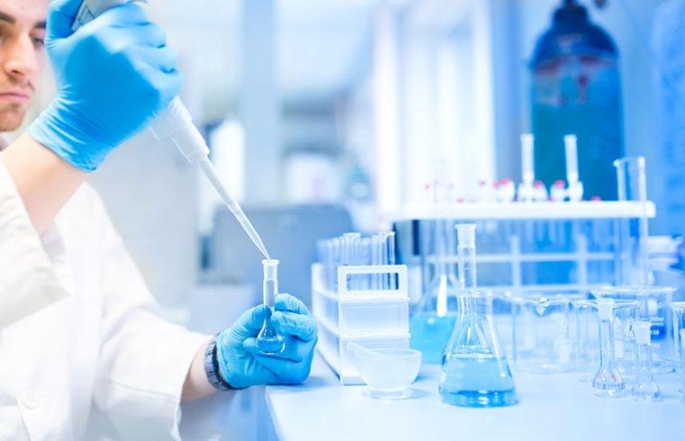 Reagentes mais buscados para a pesquisa de proteínas