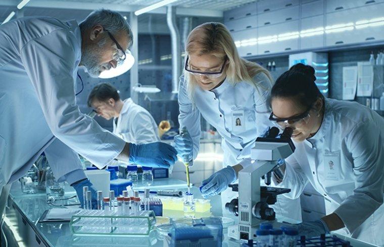 Reagentes para a investigação de doenças