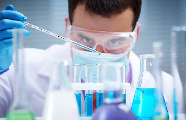 Regentes químicos usados nos estudos de estimulantes anfetamínicos