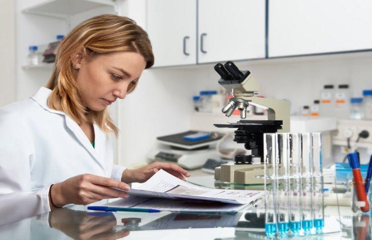 Reagentes de grande utilidade nos estudos de biologia celular