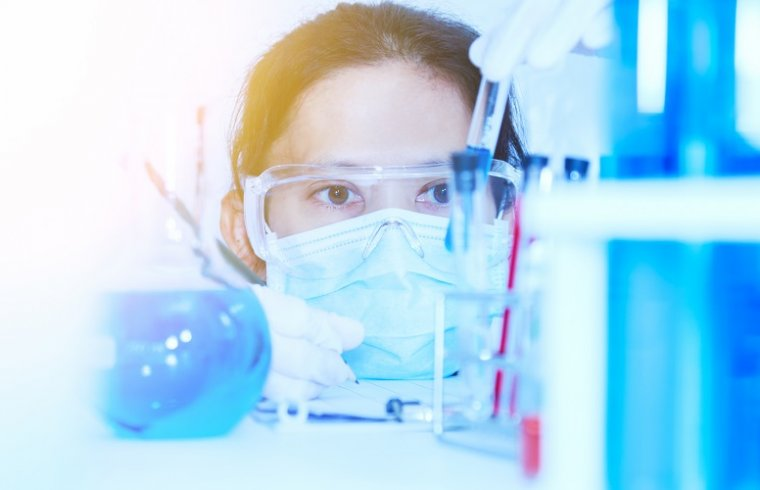 Reagentes Wako e sua função nos estudos biológicos atuais