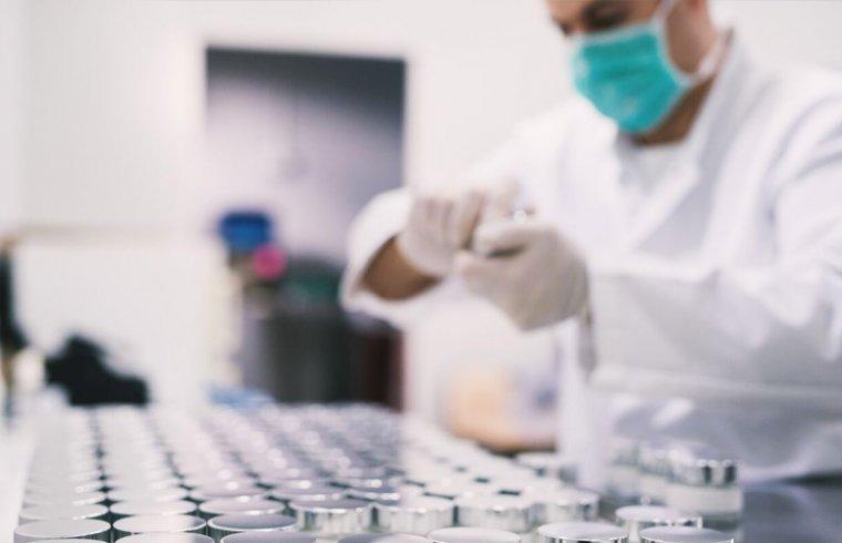 Diagnóstico de infecções através de técnicas de biologia molecular