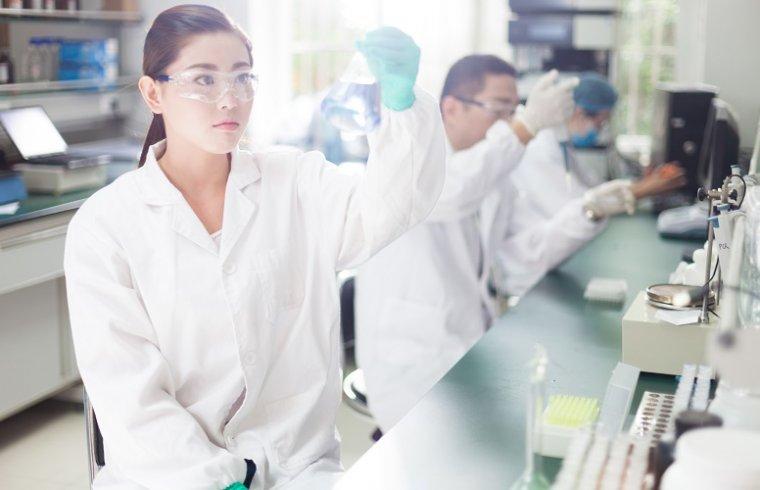 Wako Chemicals, uma empresa comprometida com o meio ambiente: O ar e o homem