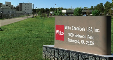 Wako Chemicals USA, Inc.